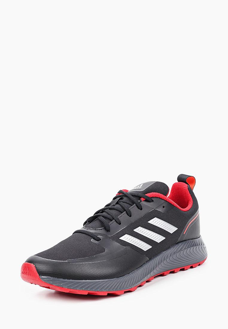 Мужские кроссовки Adidas (Адидас) FZ3577: изображение 2