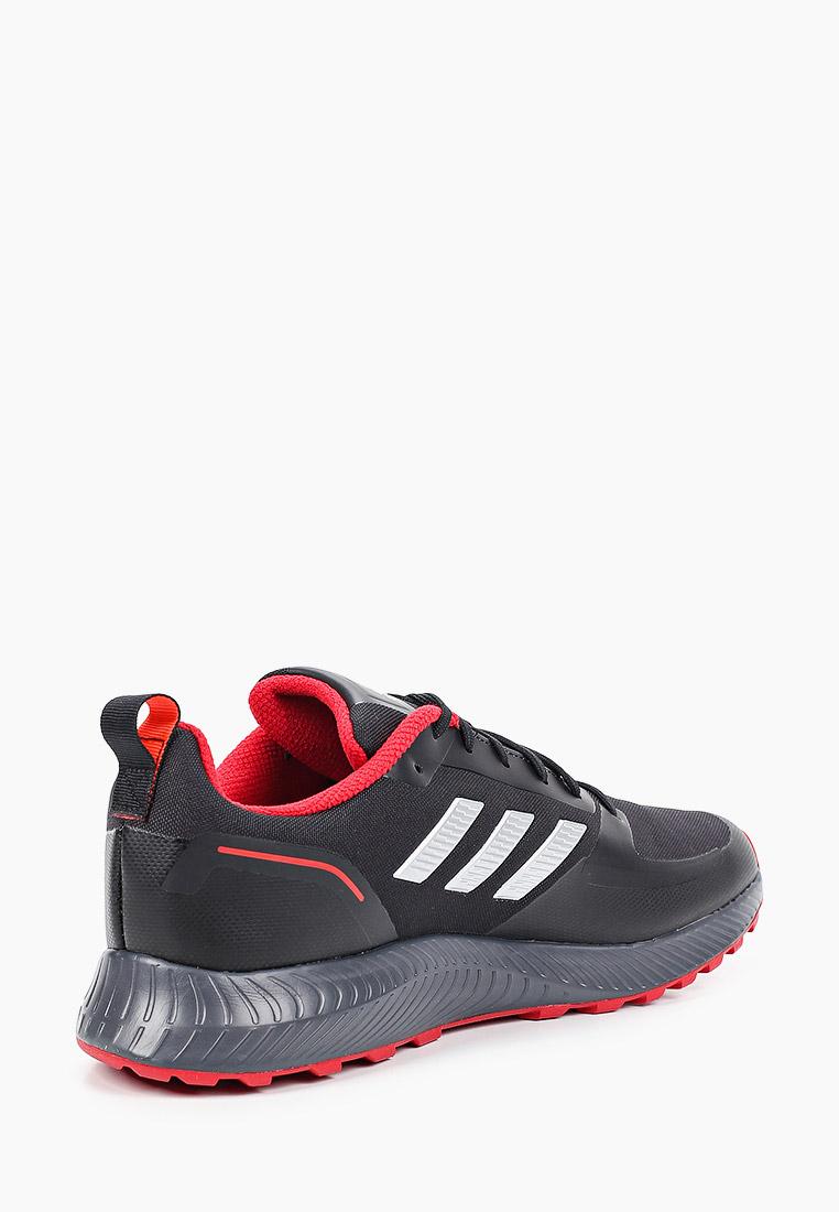 Мужские кроссовки Adidas (Адидас) FZ3577: изображение 3