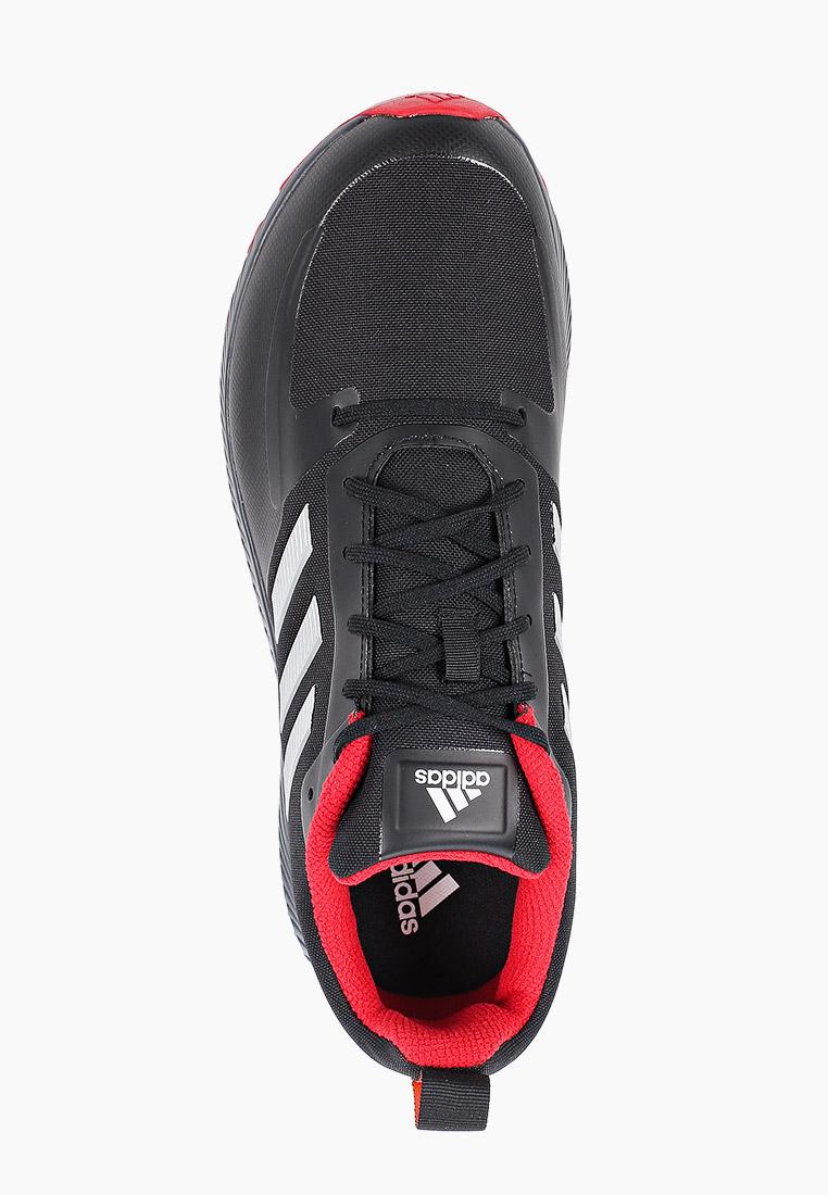 Мужские кроссовки Adidas (Адидас) FZ3577: изображение 4