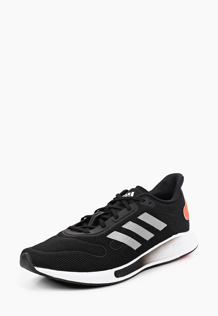 Мужские кроссовки Adidas (Адидас) FW1187: изображение 3