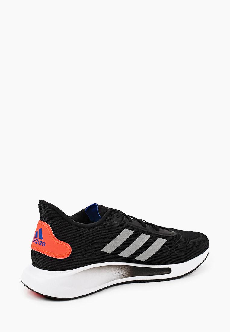 Мужские кроссовки Adidas (Адидас) FW1187: изображение 5