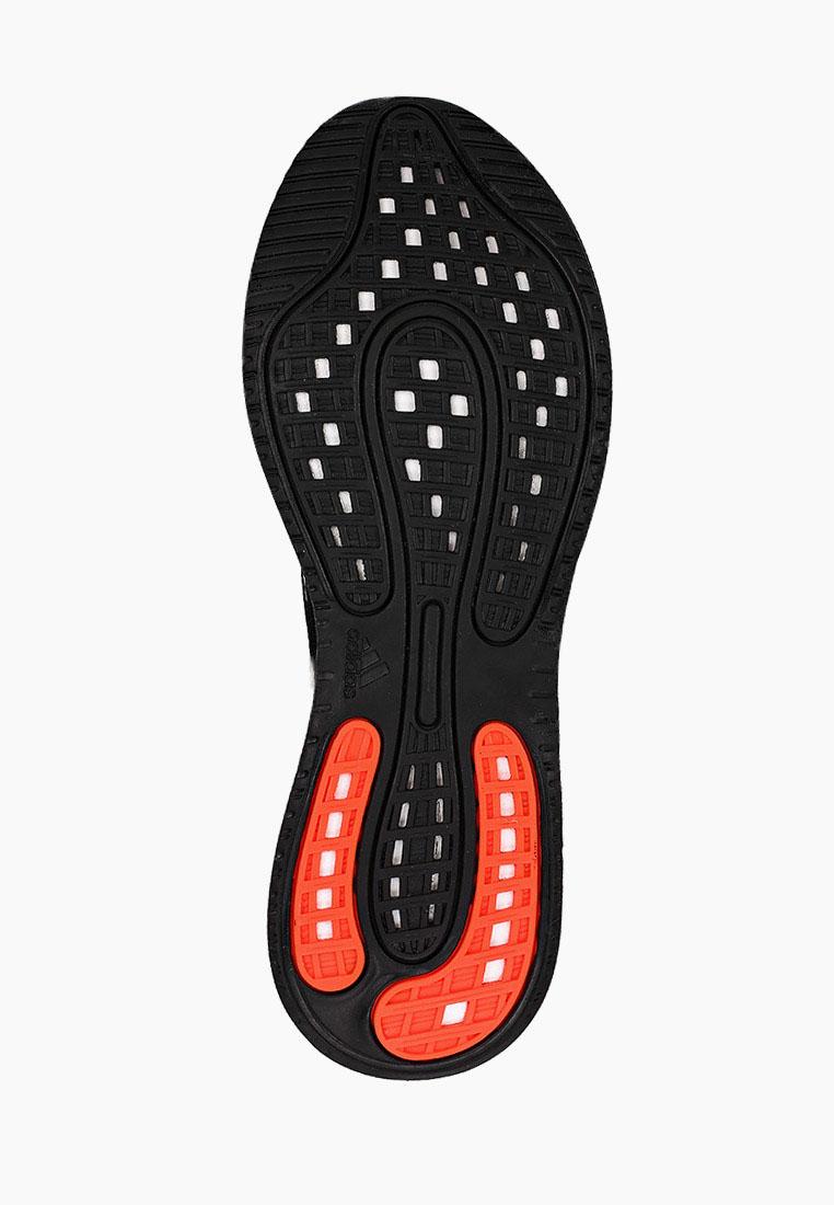 Мужские кроссовки Adidas (Адидас) FW1187: изображение 10