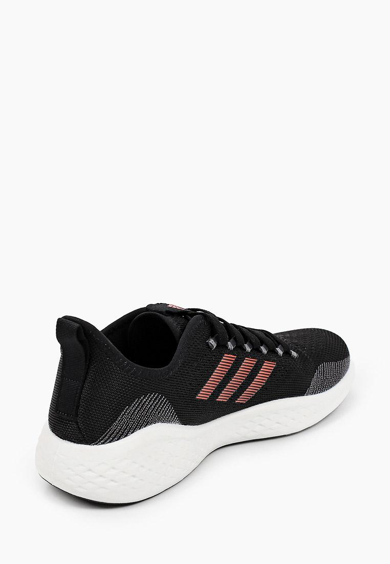 Мужские кроссовки Adidas (Адидас) FZ1986: изображение 3