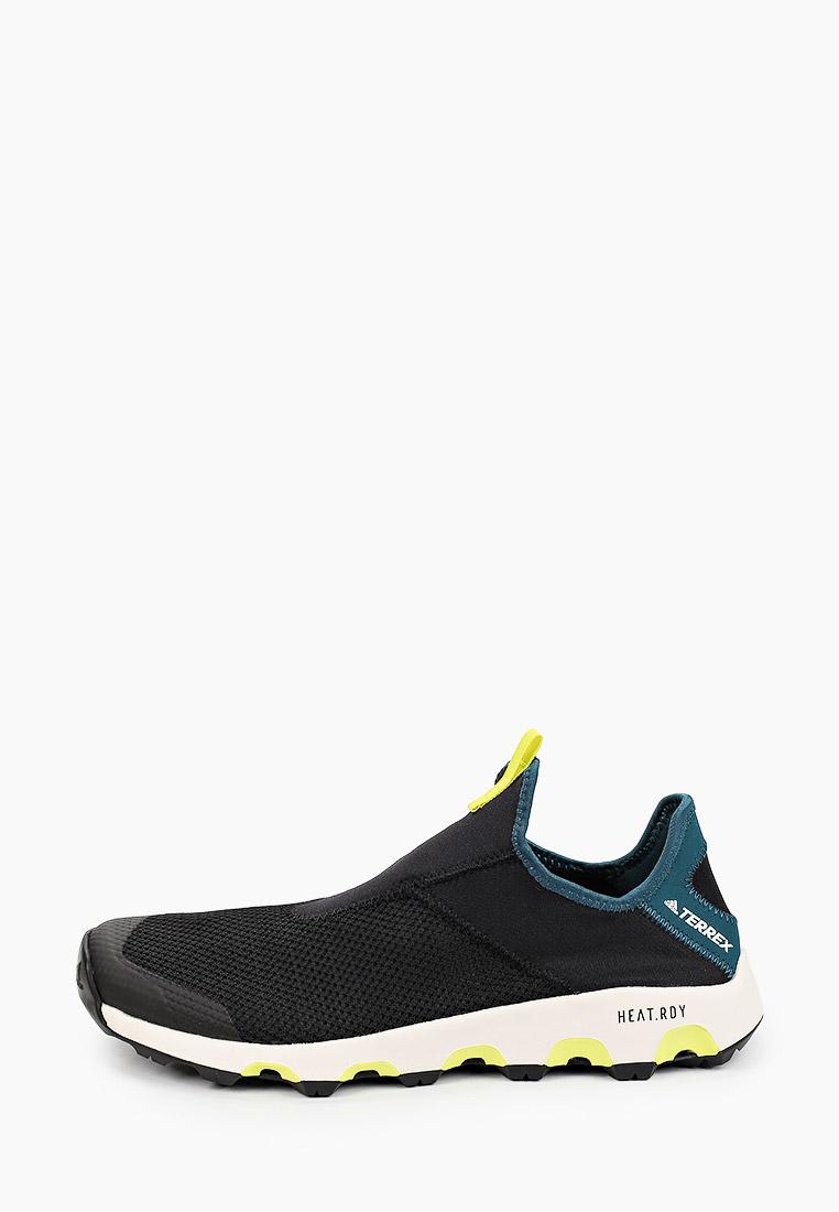 Мужские кроссовки Adidas (Адидас) FX4516