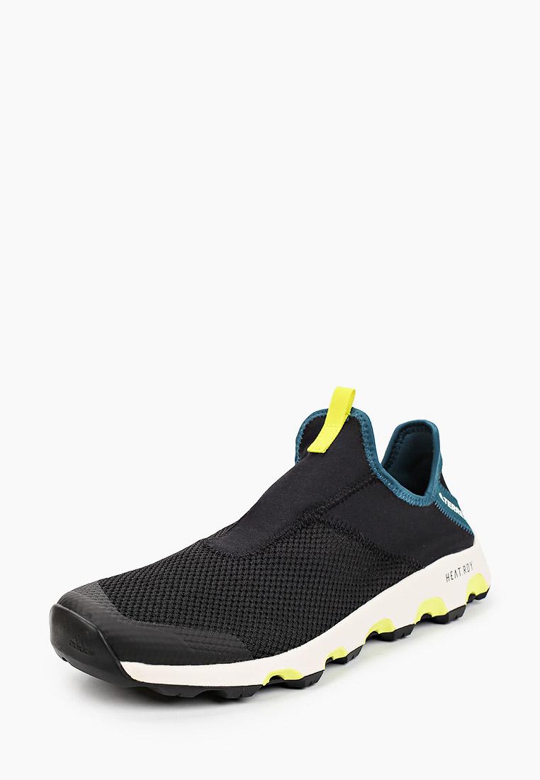 Мужские кроссовки Adidas (Адидас) FX4516: изображение 2