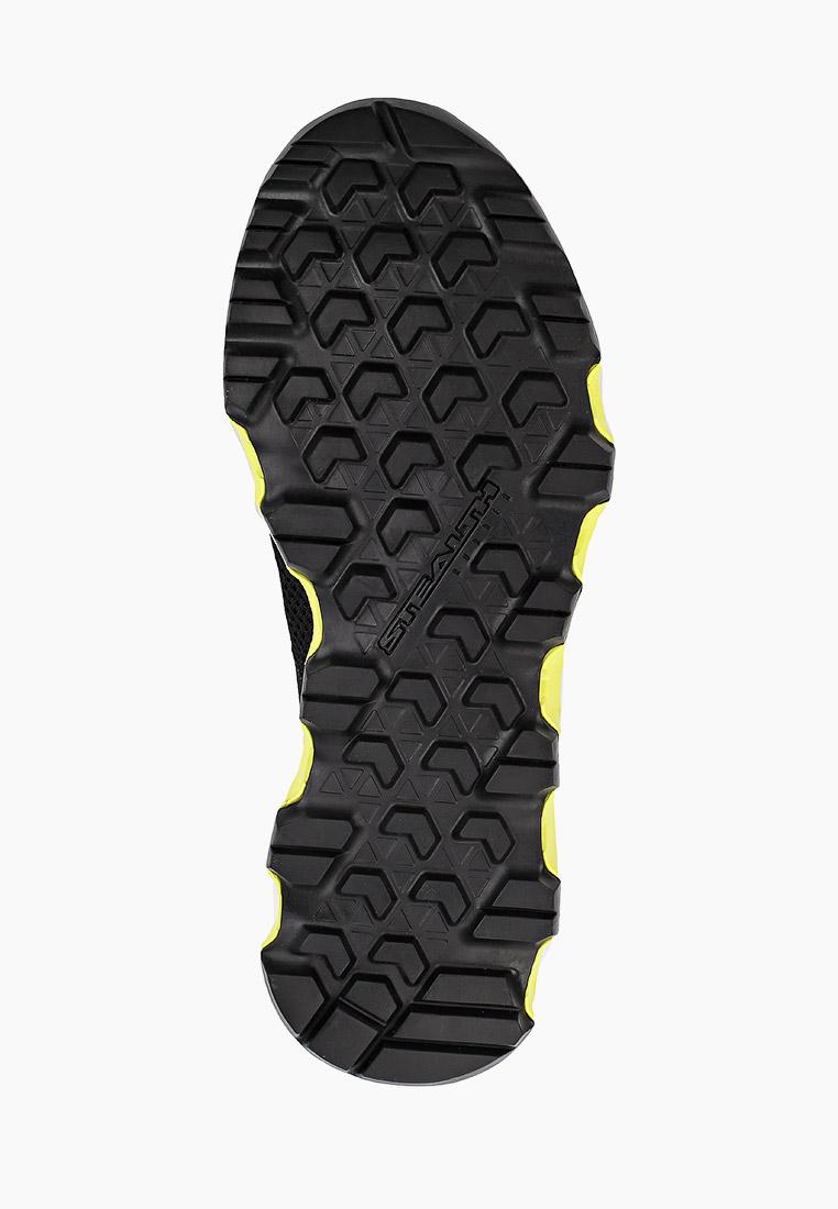 Мужские кроссовки Adidas (Адидас) FX4516: изображение 5