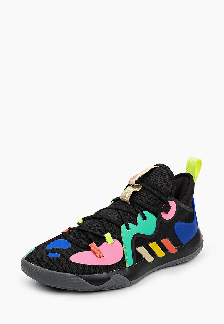 Мужские кроссовки Adidas (Адидас) FZ1069: изображение 2
