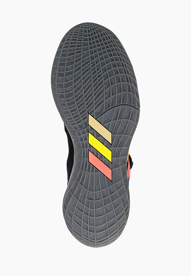 Мужские кроссовки Adidas (Адидас) FZ1069: изображение 5