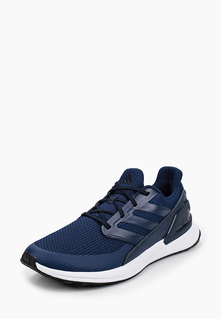 Мужские кроссовки Adidas (Адидас) FY6546: изображение 2