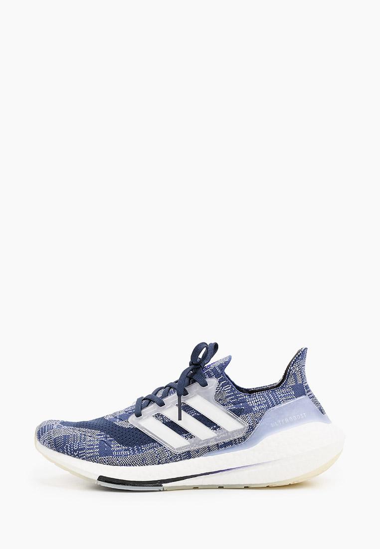 Мужские кроссовки Adidas (Адидас) FX7729