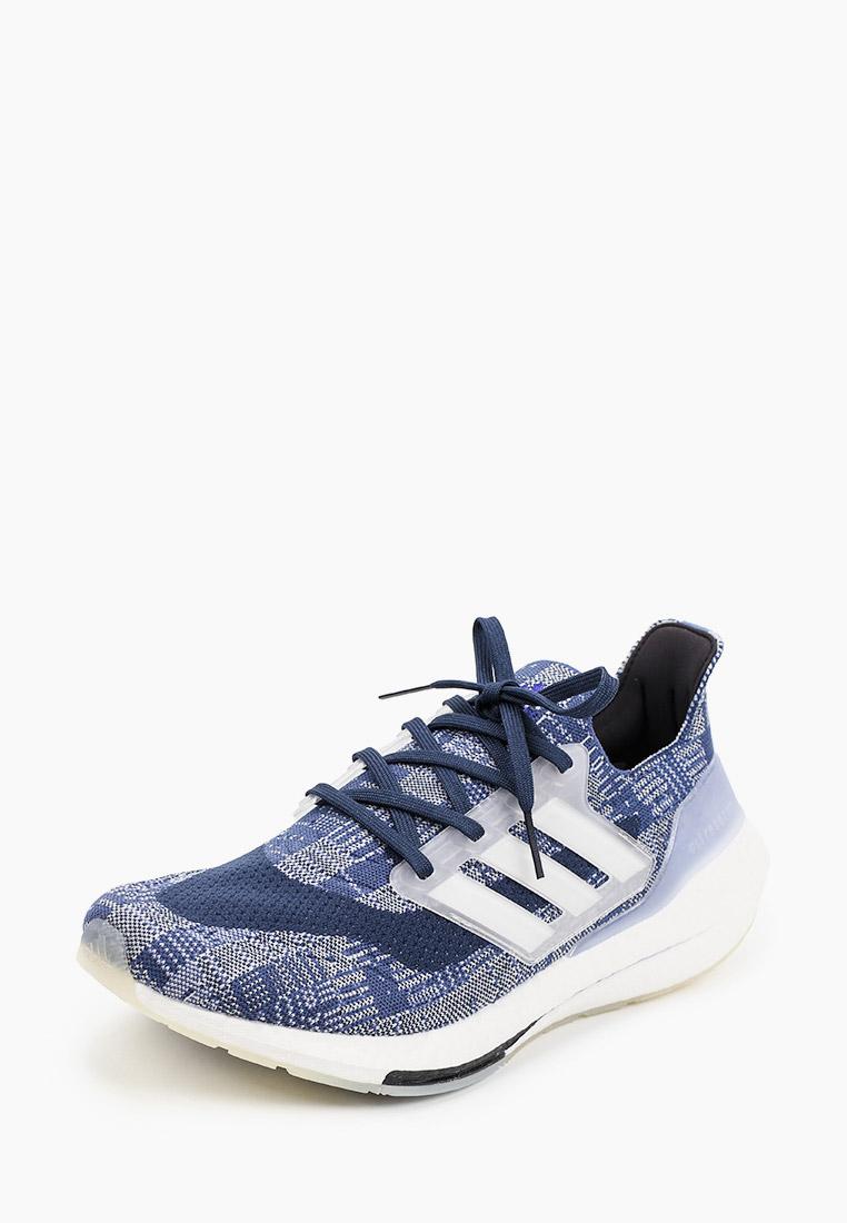 Мужские кроссовки Adidas (Адидас) FX7729: изображение 2