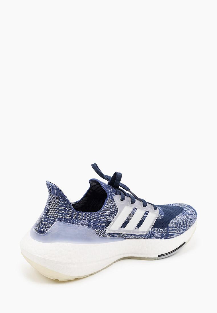 Мужские кроссовки Adidas (Адидас) FX7729: изображение 3