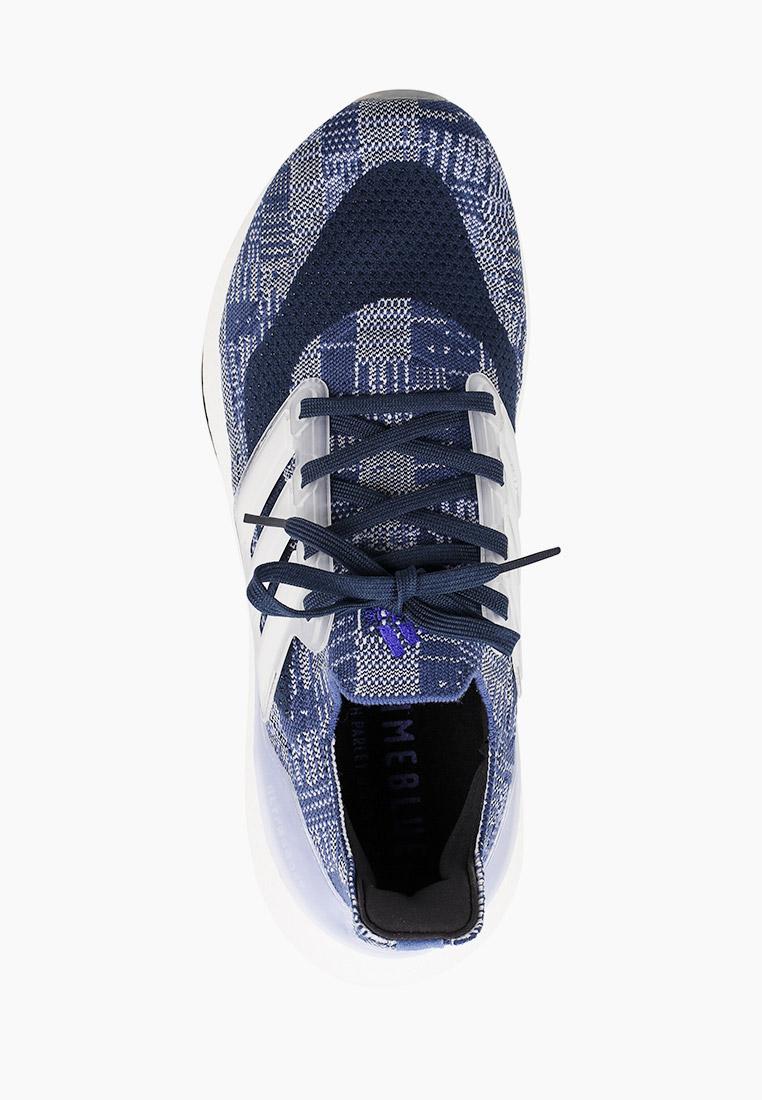 Мужские кроссовки Adidas (Адидас) FX7729: изображение 4