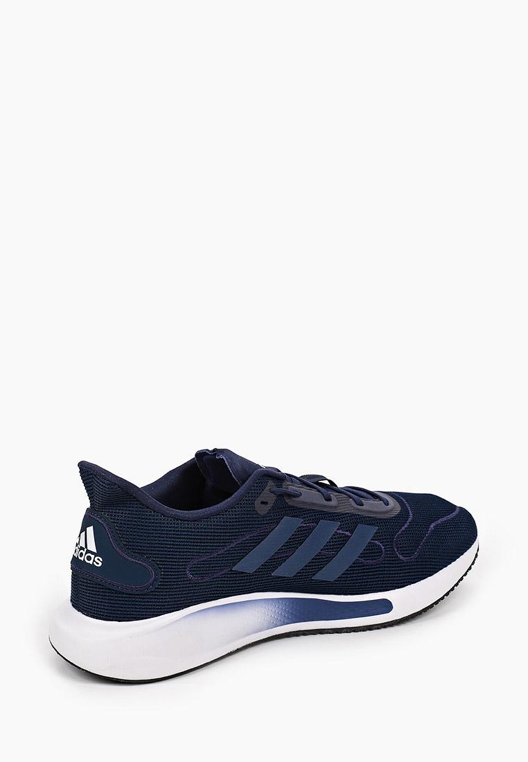 Мужские кроссовки Adidas (Адидас) FX6887: изображение 3