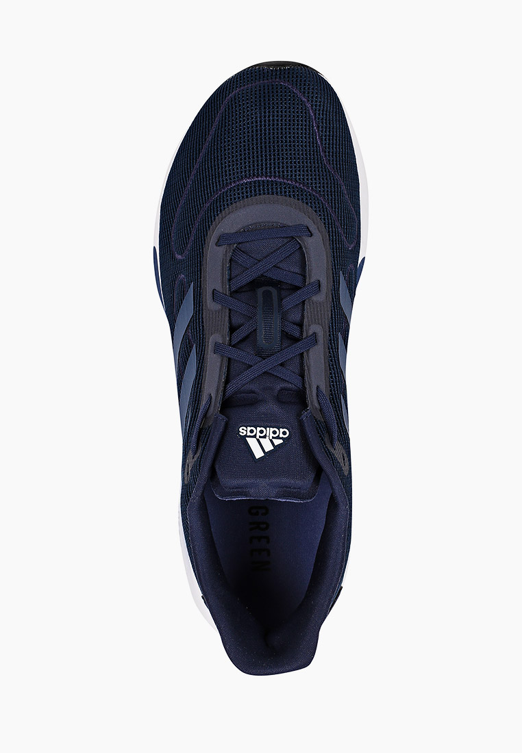 Мужские кроссовки Adidas (Адидас) FX6887: изображение 4