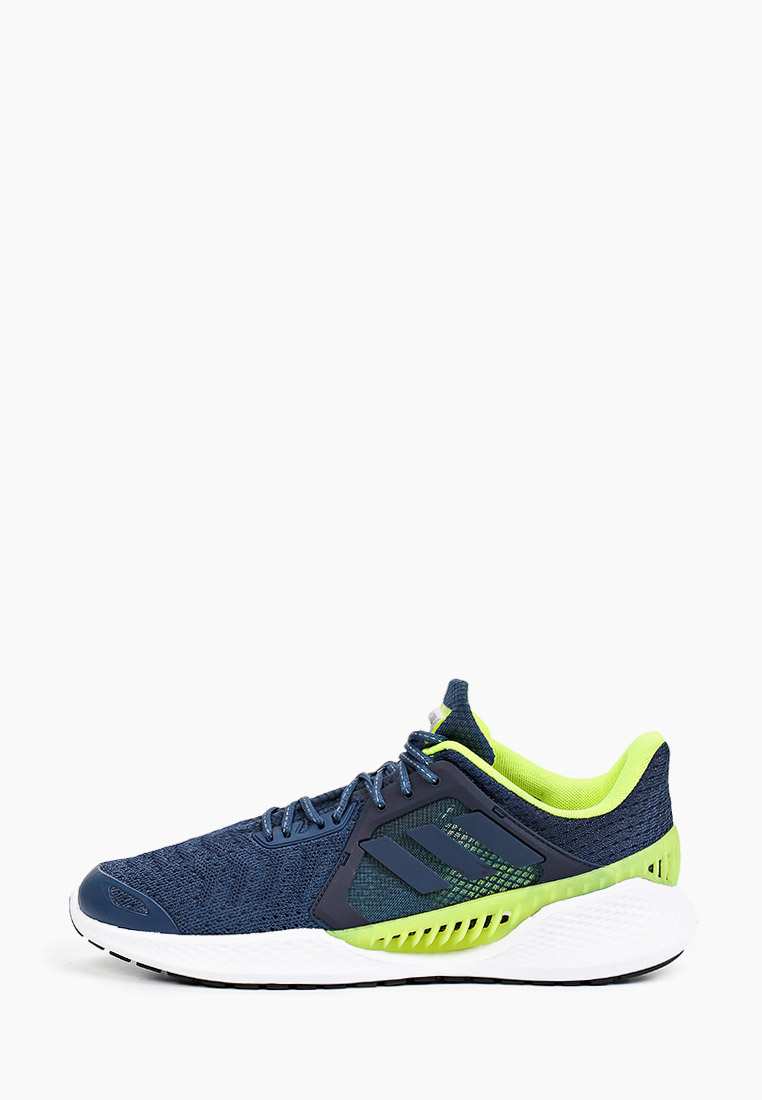 Мужские кроссовки Adidas (Адидас) FZ2391: изображение 1