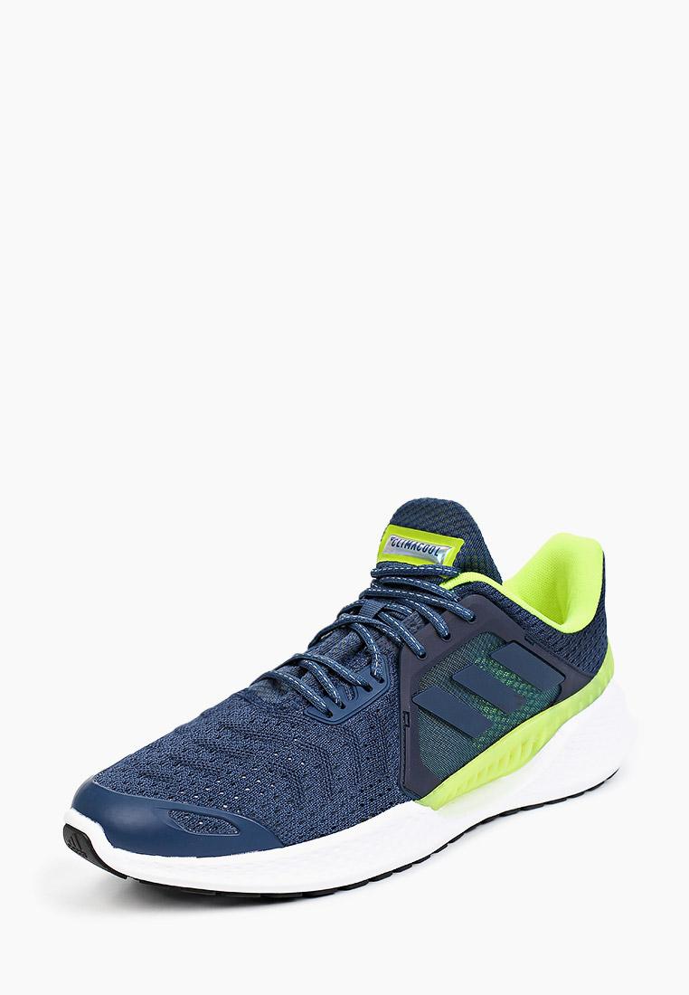 Мужские кроссовки Adidas (Адидас) FZ2391: изображение 2