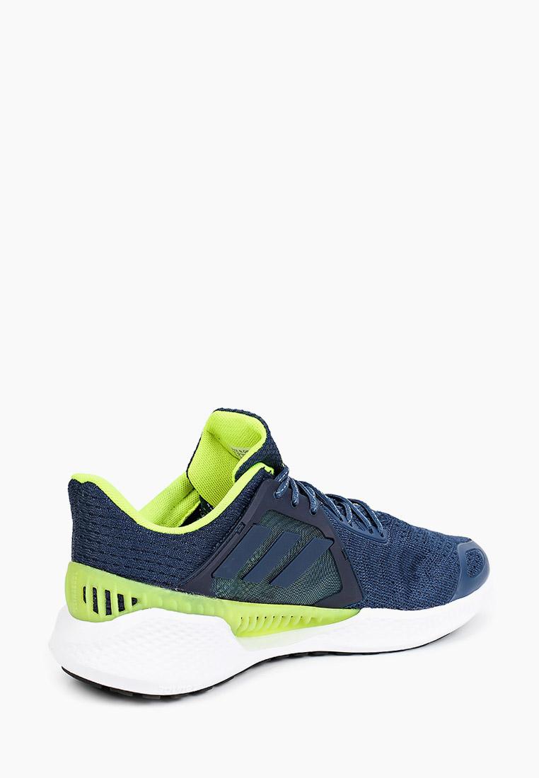 Мужские кроссовки Adidas (Адидас) FZ2391: изображение 3