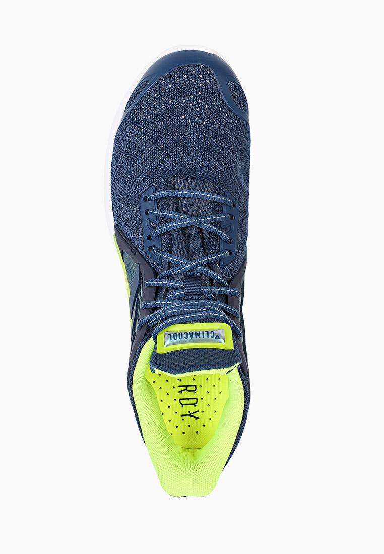 Мужские кроссовки Adidas (Адидас) FZ2391: изображение 4