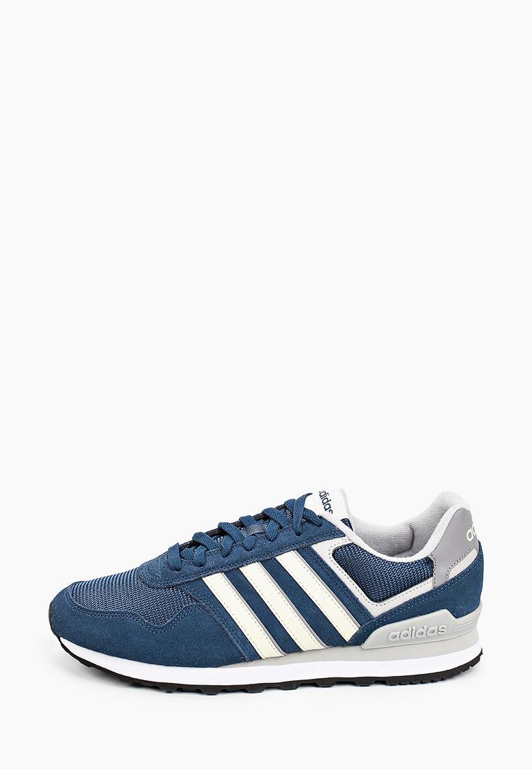 Мужские кроссовки Adidas (Адидас) GZ8597