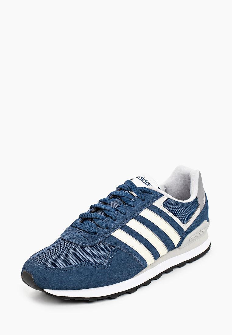 Мужские кроссовки Adidas (Адидас) GZ8597: изображение 2