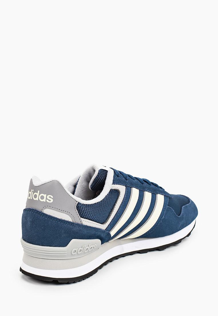 Мужские кроссовки Adidas (Адидас) GZ8597: изображение 3