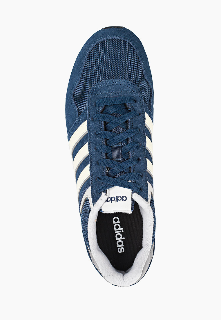 Мужские кроссовки Adidas (Адидас) GZ8597: изображение 4