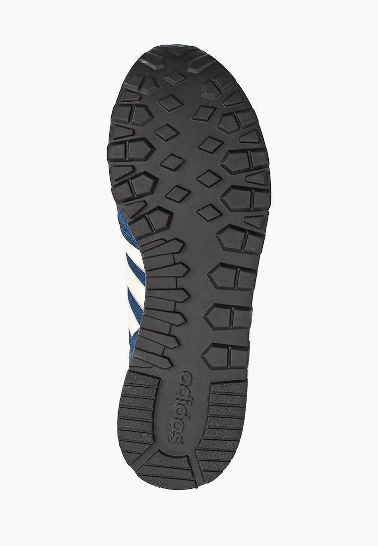 Мужские кроссовки Adidas (Адидас) GZ8597: изображение 5