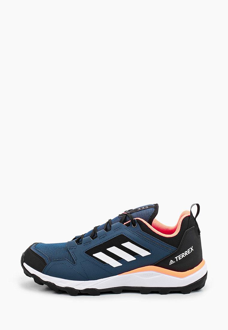 Мужские кроссовки Adidas (Адидас) FX6914