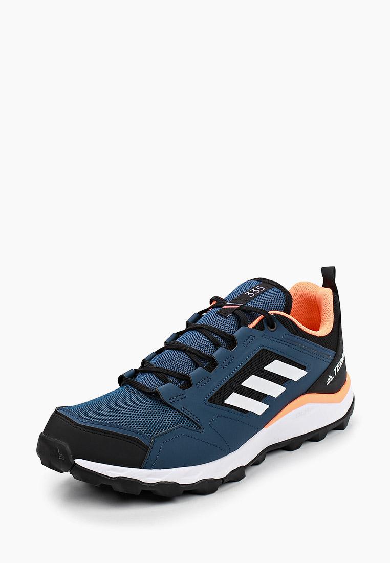 Мужские кроссовки Adidas (Адидас) FX6914: изображение 2