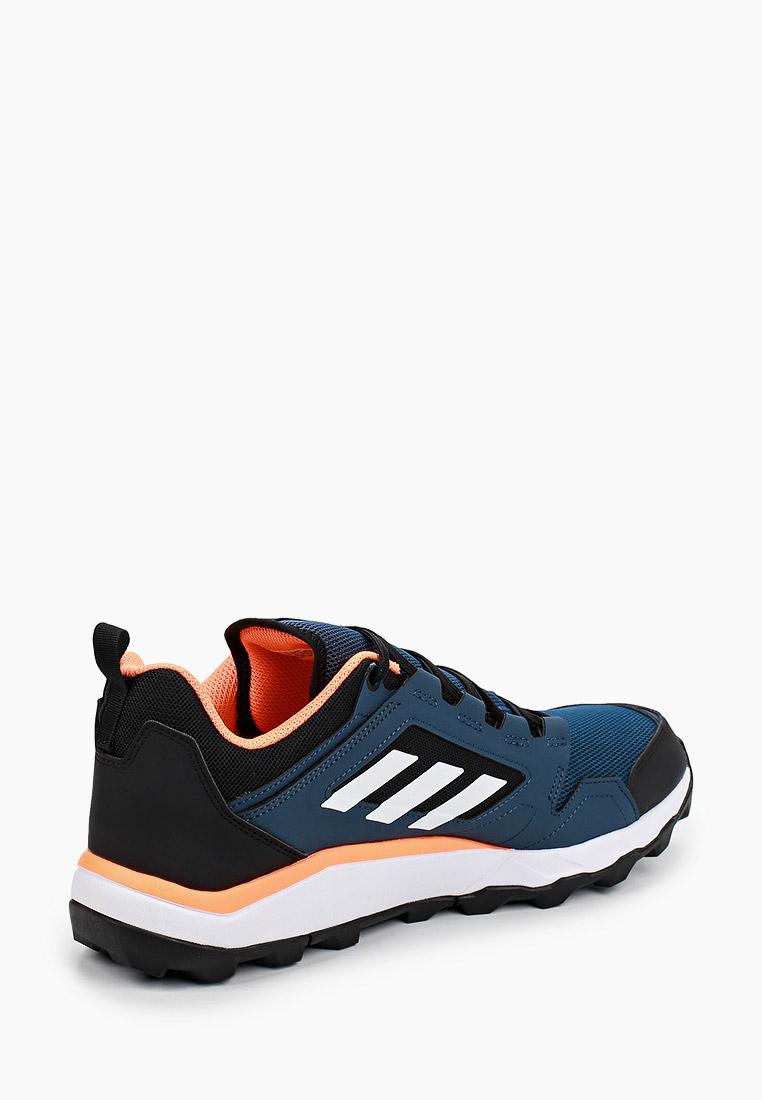 Мужские кроссовки Adidas (Адидас) FX6914: изображение 3
