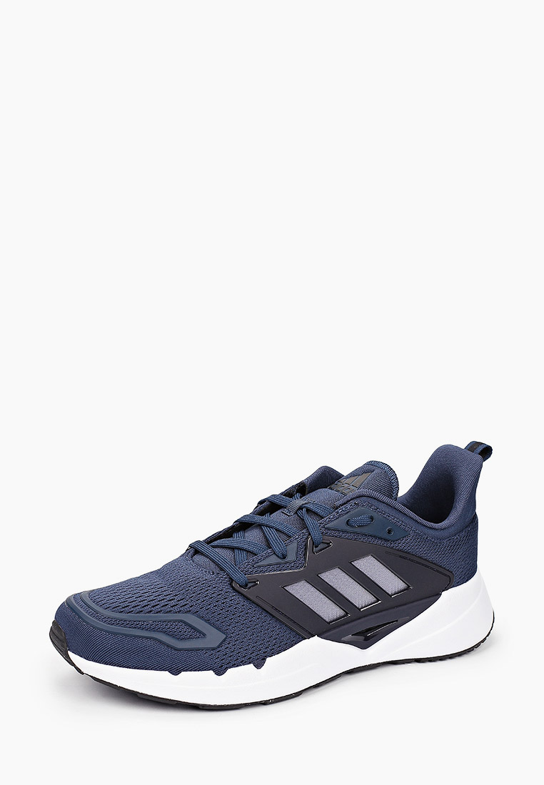 Мужские кроссовки Adidas (Адидас) FY9607: изображение 2
