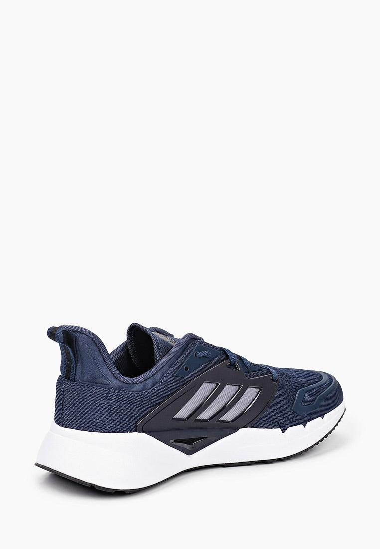 Мужские кроссовки Adidas (Адидас) FY9607: изображение 3