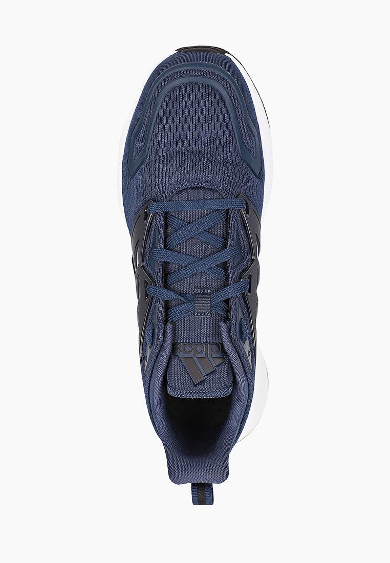 Мужские кроссовки Adidas (Адидас) FY9607: изображение 4