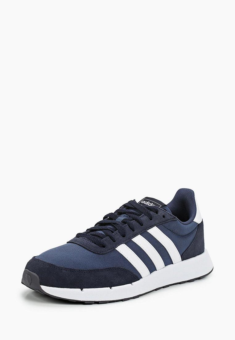 Мужские кроссовки Adidas (Адидас) FZ0962: изображение 2
