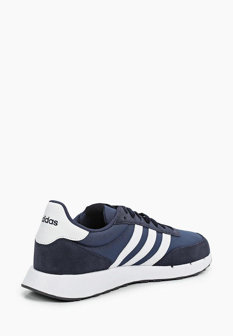 Мужские кроссовки Adidas (Адидас) FZ0962: изображение 3