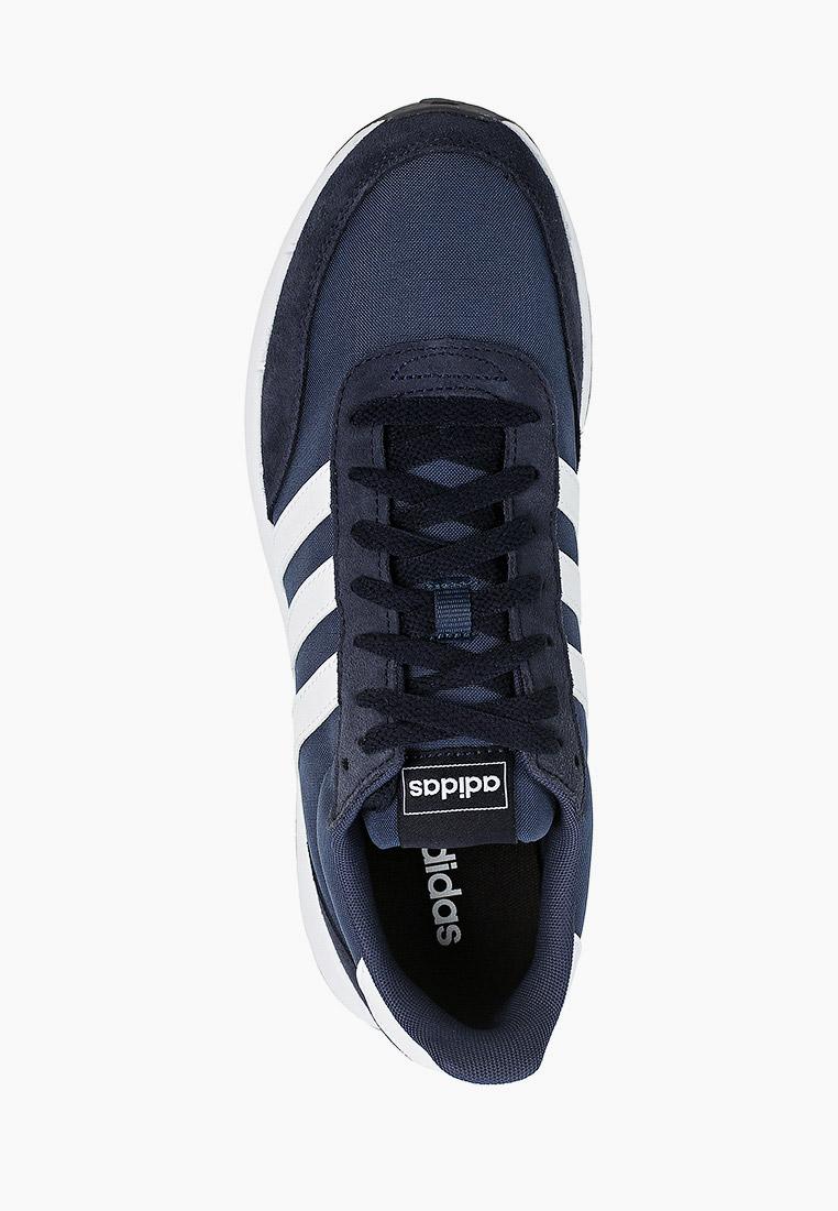 Мужские кроссовки Adidas (Адидас) FZ0962: изображение 4