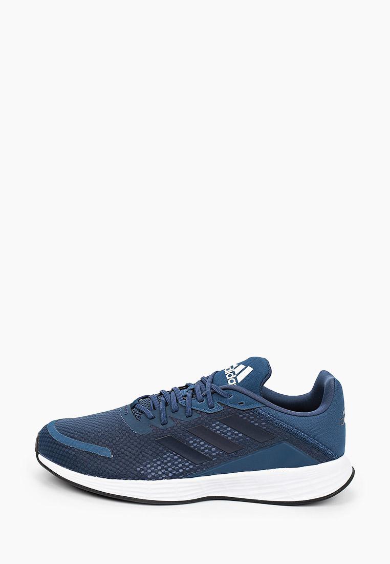 Мужские кроссовки Adidas (Адидас) FY6681: изображение 1