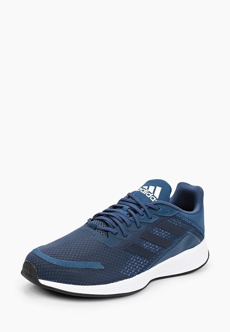 Мужские кроссовки Adidas (Адидас) FY6681: изображение 2
