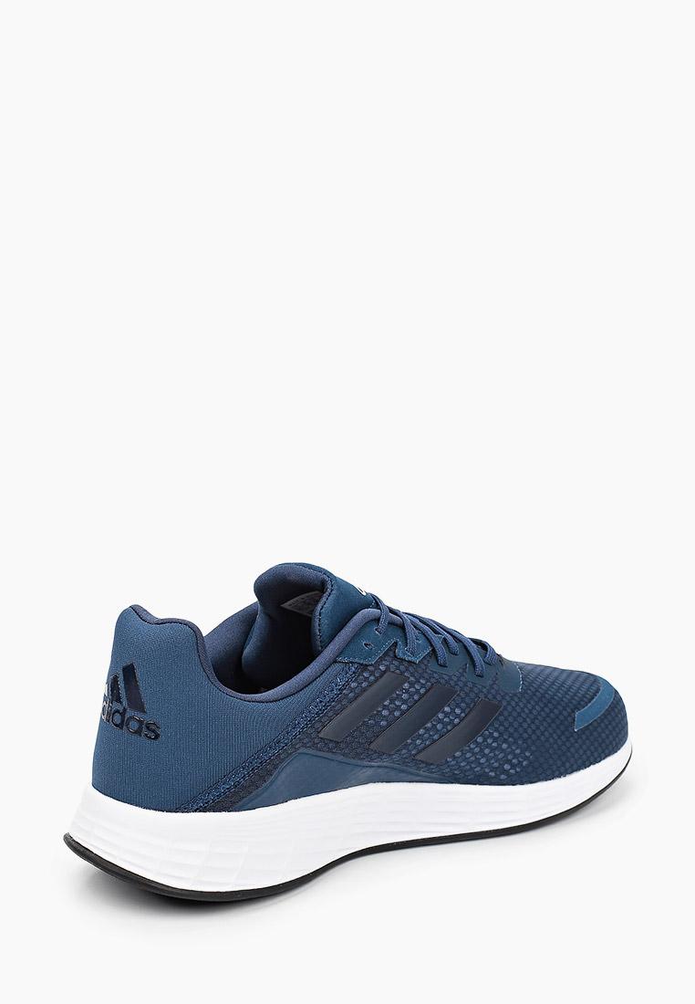 Мужские кроссовки Adidas (Адидас) FY6681: изображение 3
