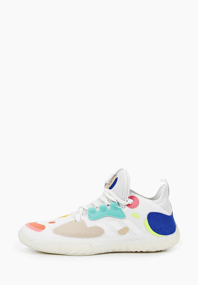 Мужские кроссовки Adidas (Адидас) FZ1071: изображение 1