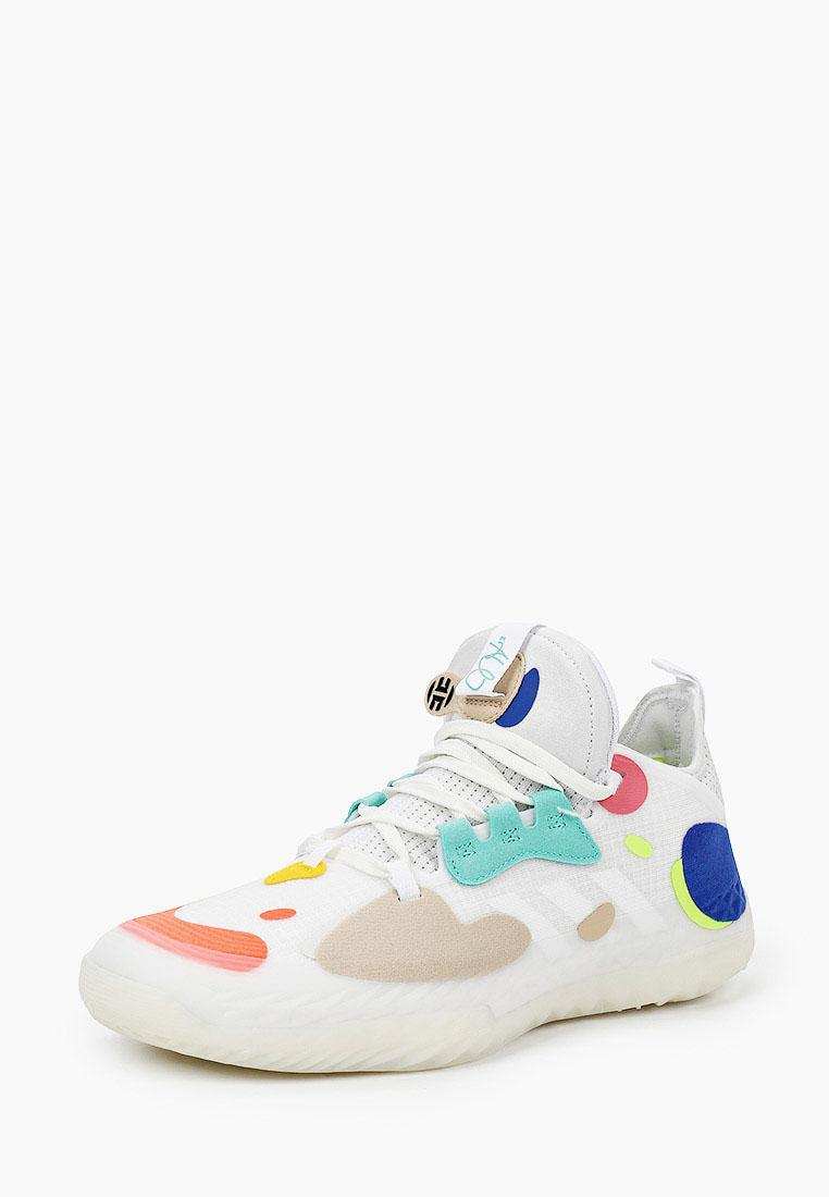 Мужские кроссовки Adidas (Адидас) FZ1071: изображение 2
