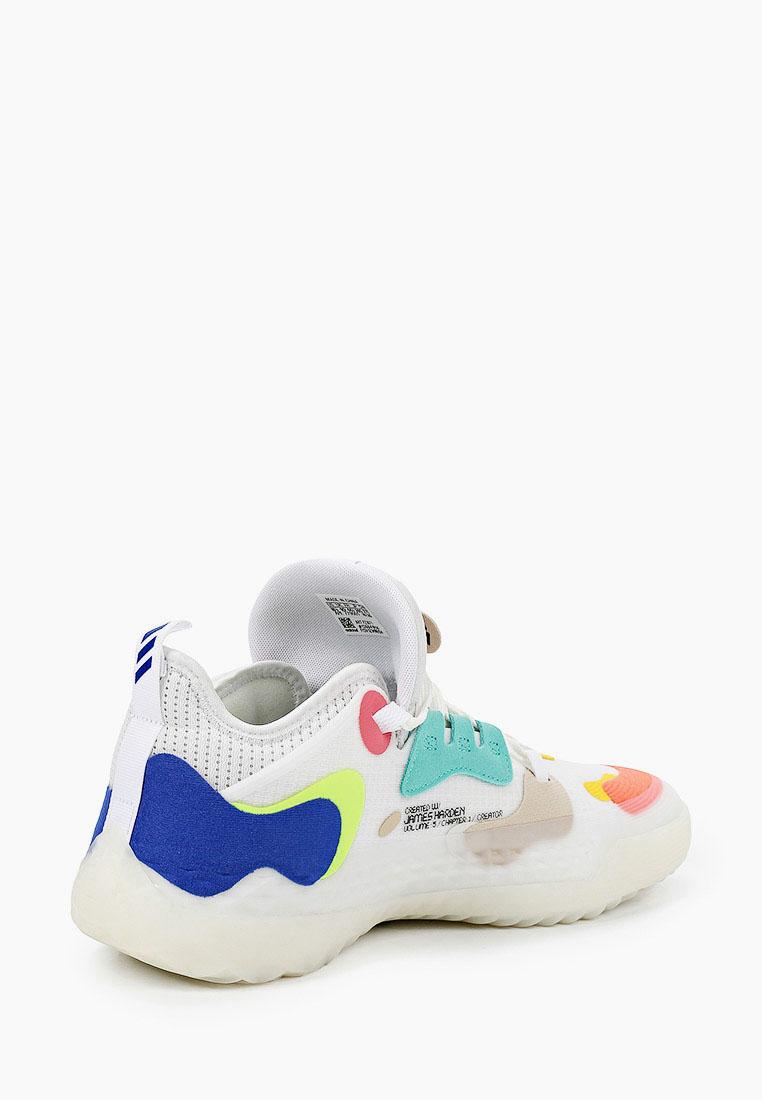 Мужские кроссовки Adidas (Адидас) FZ1071: изображение 3
