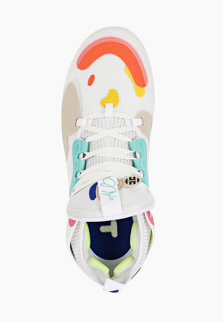 Мужские кроссовки Adidas (Адидас) FZ1071: изображение 4