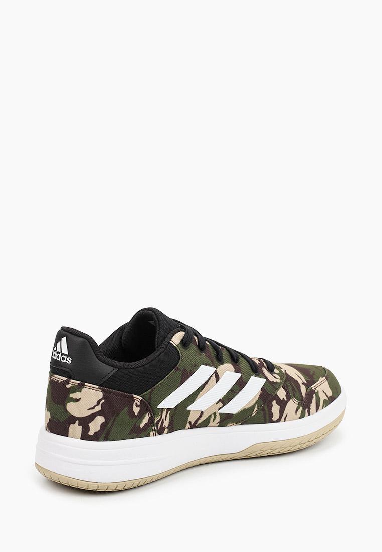 Мужские кеды Adidas (Адидас) FY8581: изображение 3