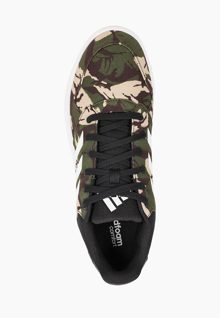 Мужские кеды Adidas (Адидас) FY8581: изображение 4