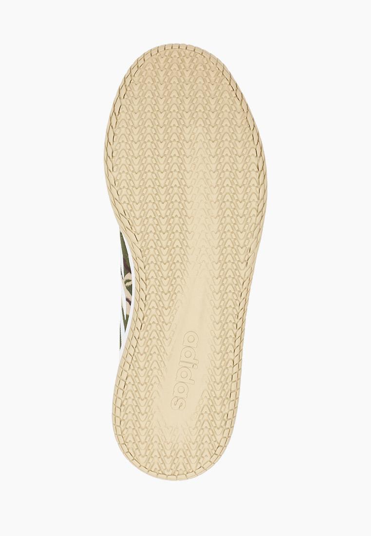 Мужские кеды Adidas (Адидас) FY8581: изображение 5