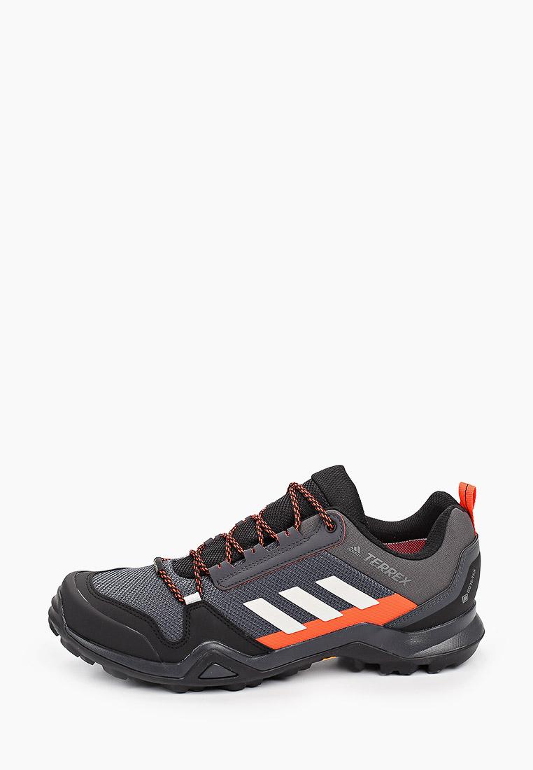 Мужские кроссовки Adidas (Адидас) FX4568