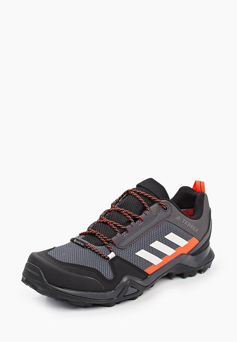 Мужские кроссовки Adidas (Адидас) FX4568: изображение 2