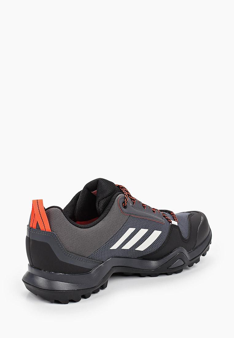Мужские кроссовки Adidas (Адидас) FX4568: изображение 3